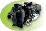 Насос для перекачки с двигателем Hypro 1532C-6SP