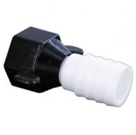 Стяжная гайка барашек с прямой насадкой для шланга SHURflo 234-2936