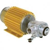Роликовый насос с мотором постоянного тока 12 вольт 4101XL-E2H