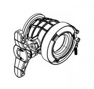 Шаровый кран для смесителя химикатов 7250-5002