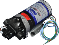 Диафрагменный насос SHURflo 8090-802-278