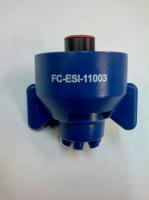 Шестиструйный наконечник Hypro FC-ESI-11003P