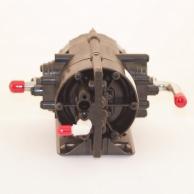 Диафрагменный насос SHURflo 166-200-36