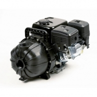 Насос для перекачки с двигателем Hypro 1542P-55SP