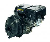 Насос для перекачки с двигателем Hypro 1543P-90SP