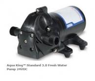 Насос Shurflo Aqua King Standard 3901-1214