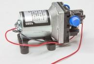 Диафрагменный насос SHURflo 4008-101-A65