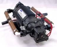 Насос SHURflo Power Twin 4111-035