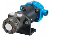 Роликовый насос Hypro 7560C-GM30