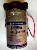 Диафрагменный насос SHURflo 8000-553-800