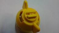 Плоскоструйный наконечник (в комплекте) FC-F110-02