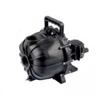 Насос для перекачки с гидромотором Hypro 9342P-HM5C-5SP