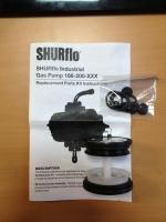 Ремкомплект мембраны SHURflo 94-175-05