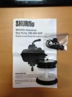 Ремкомплект мембраны SHURflo 94-175-06