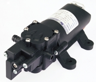 Диафрагменный насос SHURflo SLV10-AA48